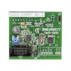 Модуль связи Дунай-DAN-DKN Централи сигнализаций Пультовые централи, 415.00 грн.