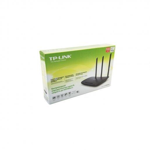 Маршрутизатор TP-Link TL-WR940N Сетевое оборудование Маршрутизаторы, 699.00 грн.