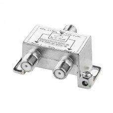 Видеоусилитель-разветвитель сигнала ВУР 1х2 Комплектующие Приемопередатчики, 348.00 грн.