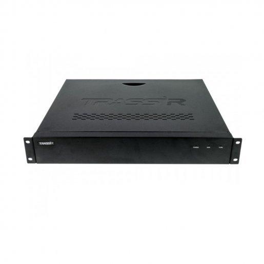 Видеорегистратор TRASSIR DuoStation AC 32-16P Регистраторы Видеосерверы, 26156.00 грн.