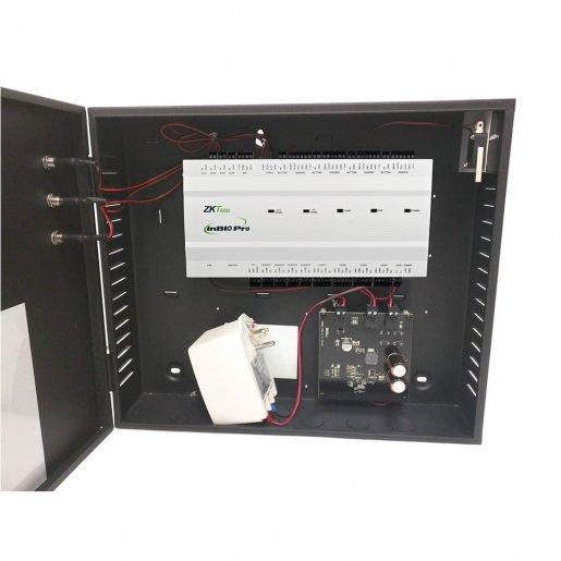Биометрический контроллер доступа ZKTeco inBio460 Pro Контроллеры СКУД Биометрические контроллеры, 12436.00 грн.