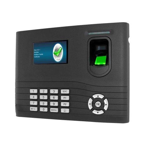 Биометрический терминал ZKTeco IN01A-ID Биометрия Учет рабочего времени, 10070.00 грн.
