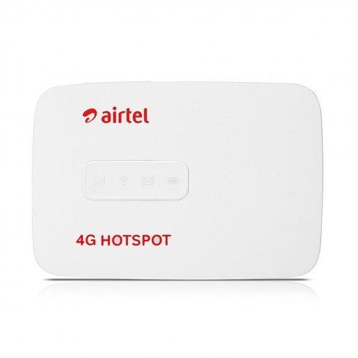 Мобильный 4G/3G роутер Alcatel MW40CJ Сетевое оборудование Маршрутизаторы, 1511.00 грн.