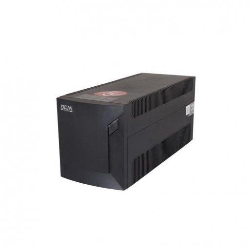 ИБП Powercom RPT-1500AP SCHUKO Комплектующие ИБП 220В, 3780.00 грн.