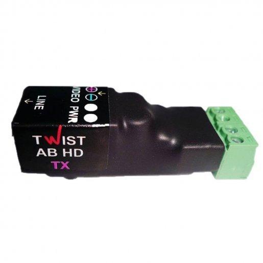 Комплект усилителей TWIST-AB HD Комплектующие Приемопередатчики, 477.00 грн.