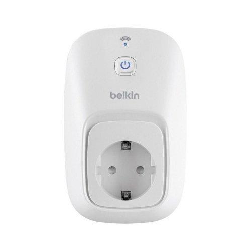 Умная розетка Belkin WeMo Switch (F7C027ea) Умный дом Smart розетки, 638.00 грн.