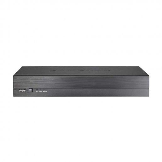IP Сетевой видеорегистратор 4-канальный Samsung XRN-410S Регистраторы NVR сетевые видеорегистраторы, 10961.00 грн.