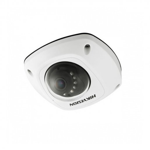 Купольная IP-камера Hikvision DS-2CD2523G0-IS (2.8) Камеры IP камеры, 3920.00 грн.