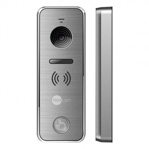 Комплект видеодомофона Neolight Mezzo и NeoLight Prime Готовые комплекты домофонов Аналоговые комплекты, 7738.00 грн.