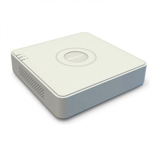 DS-7104NI-SN/P IP Сетевой видеорегистратор 4-канальный Hikvision DS-7104NI-SN/P Регистраторы NVR сетевые видеорегистраторы, 3234.00 грн.