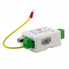 Устройство защиты аналоговых камер TWIST-LGC+PWR-12VDC Комплектующие Грозозащита, 530.00 грн.