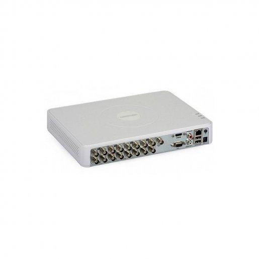 DS-7116HQHI-F1/N DVR-регистратор 16-канальный Hikvision Turbo HD+AHD DS-7116HQHI-F1/N Регистраторы DVR аналоговые видеорегистраторы, 4788.00 грн.