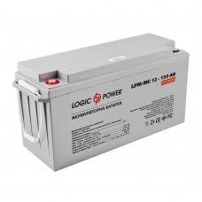 Аккумулятор LogicPower LPM-MG 12V 150AH (LPM-MG 12 - 150 AH) Комплектующие Аккумуляторы 12В, 8297.00 грн.