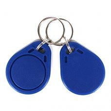 Набор 50 шт. Ключ-брелок Tecsar Trek EM-Marine синий Периферия Электронные ключи, 693.00 грн.