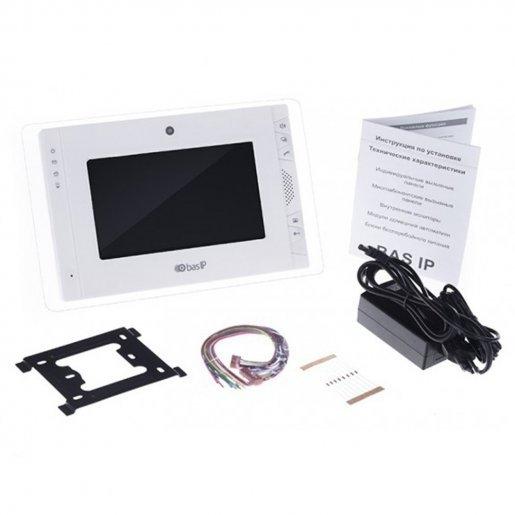 AF-07 v3 IP видеодомофон Bas IP AF-07 v3 Видеопанели IP видеопанели, 14480.00 грн.