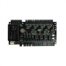 Контроллер доступа ZKTeco С3-400 на 4 двери Контроллеры СКУД Сетевые контроллеры, 7950.00 грн.