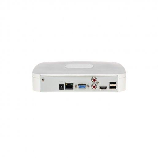 Сетевой IP-видеорегистратор Dahua DH-NVR2116-S2 Регистраторы NVR сетевые видеорегистраторы, 2380.00 грн.