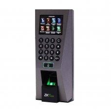 Биометрический терминал ZKTeco F18 Биометрия Учет рабочего времени, 10600.00 грн.