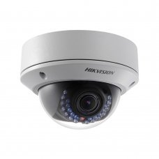 DS-2CD2720F-IS Купольная IP-видеокамера Hikvision DS-2CD2720F-IS Камеры IP камеры, 4226.00 грн.