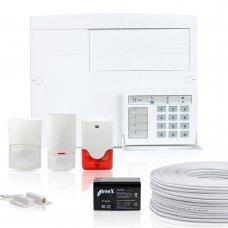 Комплект сигнализации ОРИОН 4Т.3.2 Pro Готовые комплекты сигнализаций Проводные комплекты, 5800.00 грн.