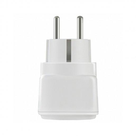 Умная Wi-Fi розетка Broadlink SP Contros (SP CC) с таймером Умный дом Smart розетки, 650.00 грн.