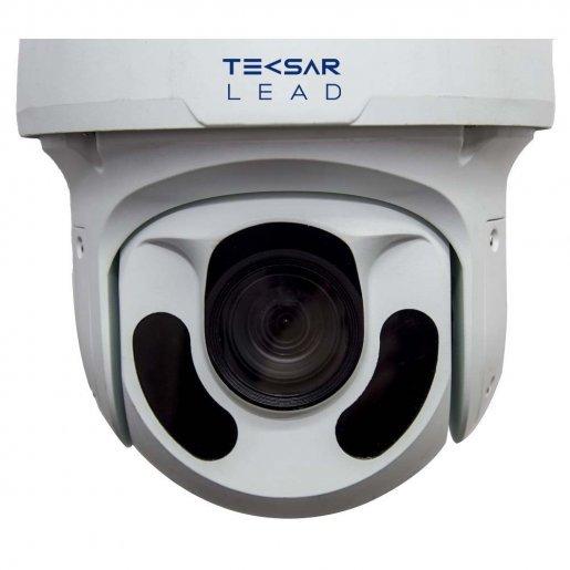 Роботизированная (SPEED DOME) IP-видеокамера Tecsar Lead IPSD-L-2M100V-SDSF5-30X-poe Камеры IP камеры, 23320.00 грн.