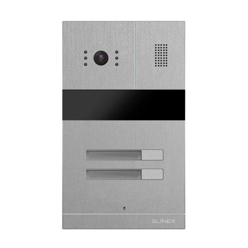 MA-02 Вызывная панель Slinex MA-02 Вызывные панели Аналоговые панели, 3640.00 грн.