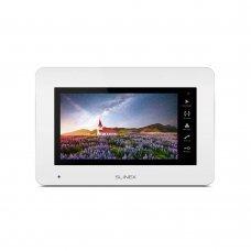 Видеодомофон Slinex XS-07M белый Видеопанели Аналоговые видеопанели, 4200.00 грн.