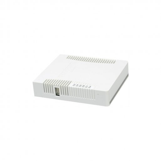 Маршрутизатор Mikrotik RouterBoard RB951G-2HnD Сетевое оборудование Маршрутизаторы, 2036.00 грн.