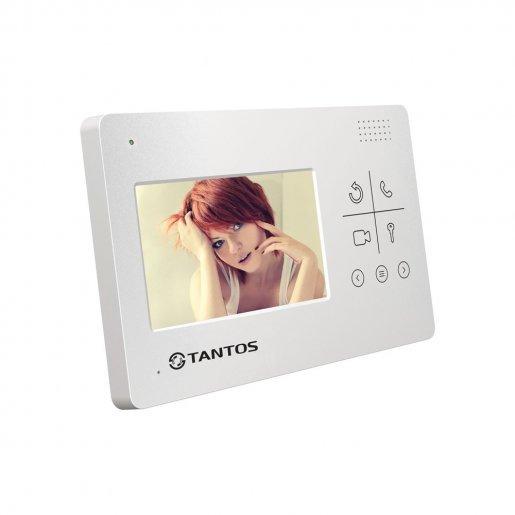 "Lilu - SD 4.3"" Видеодомофон Tantos Lilu - SD 4.3"" Видеопанели Аналоговые видеопанели, 2423.00 грн."