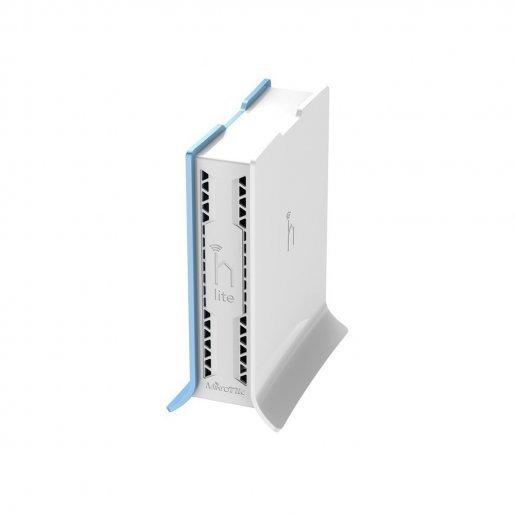 Маршрутизатор Mikrotik hAP LITE RB941-2nD-TC Сетевое оборудование Маршрутизаторы, 620.00 грн.