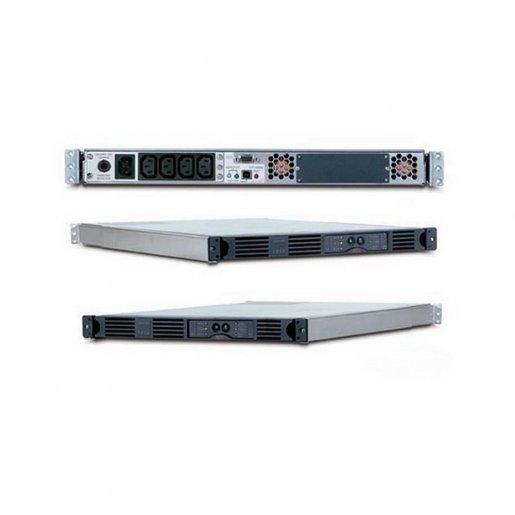ИБП APC Smart-UPS RM 1000VA 1U (SUA1000RMI1U) Комплектующие ИБП 220В, 24354.00 грн.