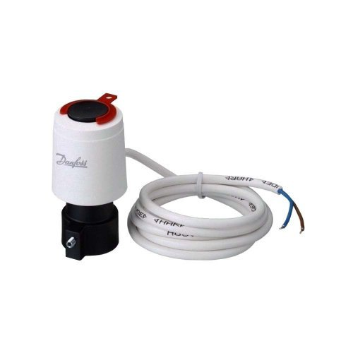 Термоэлектрический привод Danfoss 220В NC TWA-A 088H3112 на клапаны Danfoss RA Умный дом Управление климатом, 557.00 грн.