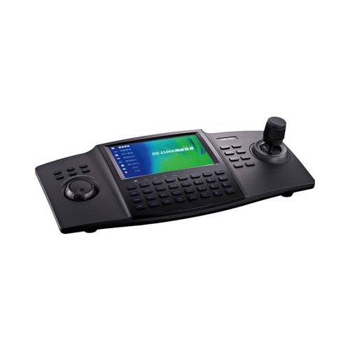 Пульт управления PTZ камерами Hikvision DS-1100KI Комплектующие PTZ-контроллеры, 25200.00 грн.