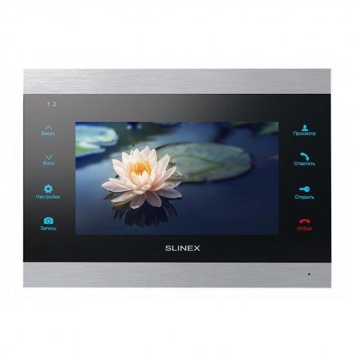SL-07IP Видеодомофон Slinex SL-07IP Видеопанели Аналоговые видеопанели, 6720.00 грн.