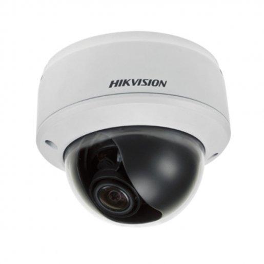 DS-2CD755F-EI Купольная IP-видеокамера Hikvision DS-2CD755F-EI Камеры IP камеры, 12840.00 грн.