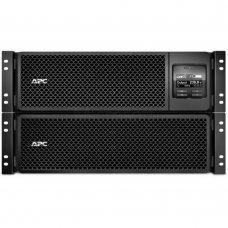 ИБП APC Smart-UPS SRT 8000VA RM (SRT8KRMXLI) Комплектующие ИБП 220В, 132472.00 грн.