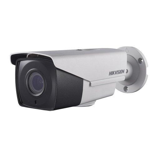 Уличная Turbo HD видеокамера Hikvision DS-2CE16F7T-IT3 (3.6) Камеры Аналоговые камеры, 2372.00 грн.