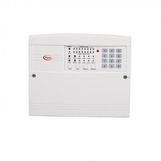 8П ППКП Тирас 8П Централи сигнализаций Пожарная сигнализация, 3690 грн.