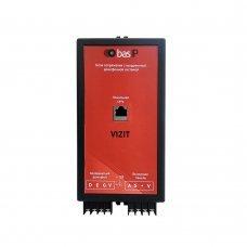 Адаптер для подключения домофонов BAS-IP VIZIT Видеодомофоны Модули, 8960.00 грн.