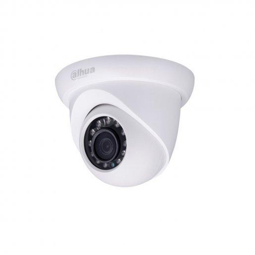 Купольная IP-камера Dahua DH-IPC-HDW1120SP-S3 Камеры IP камеры, 1823.00 грн.