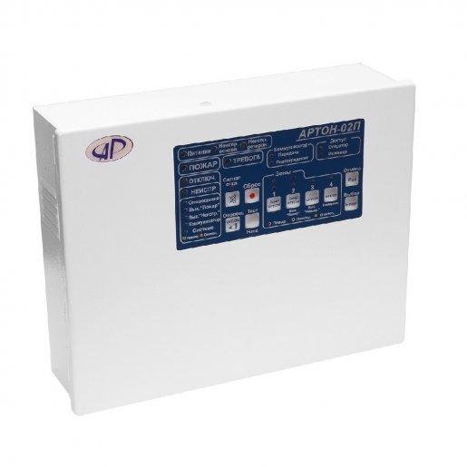 ППКП Артон-02П Централи сигнализаций Пожарная сигнализация, 2761.00 грн.