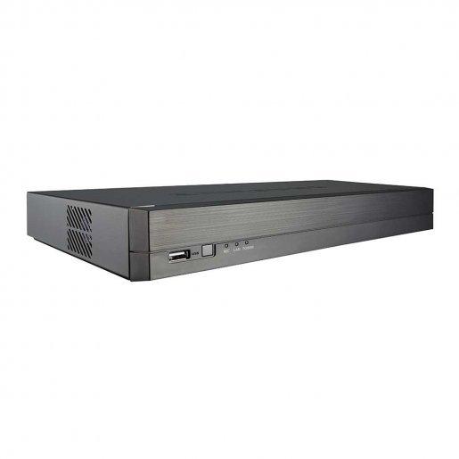 QRN-810 IP Сетевой видеорегистратор 8-канальный Samsung QRN-810 Регистраторы NVR сетевые видеорегистраторы, 11319.00 грн.