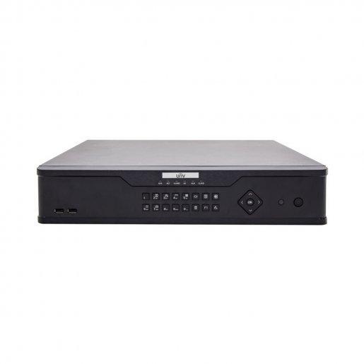 Сетевой IP видеорегистратор Uniview NVR308-64E Регистраторы NVR сетевые видеорегистраторы, 22525.00 грн.