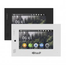 AP-07L IP видеодомофон Bas-IP AP-07L Видеопанели IP видеопанели, 10220.00 грн.