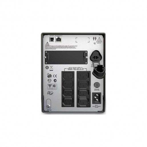 ИБП APC Smart-UPS 1500VA LCD (SMT1500I) Комплектующие ИБП 220В, 21598.00 грн.