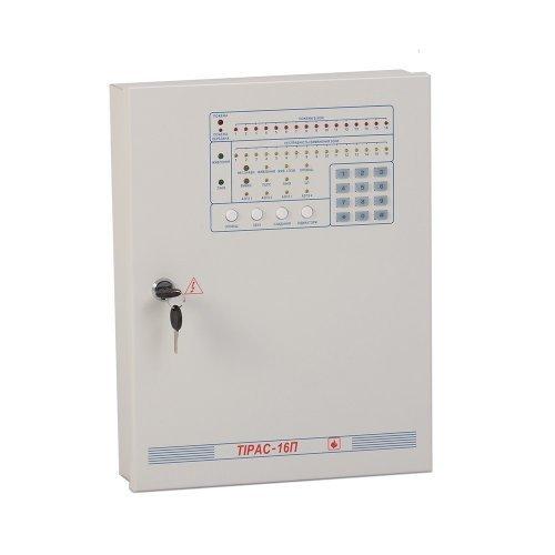 ППКП Тирас 16П Централи сигнализаций Пожарная сигнализация, 6600.00 грн.