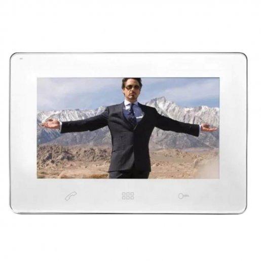 """Stark 9"""" Видеодомофон Tantos Stark 9"""" (White) Видеопанели Аналоговые видеопанели, 6050.00 грн."""