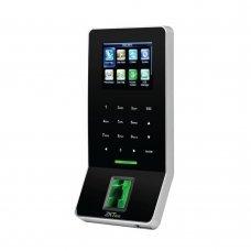 Биометрический терминал ZKTeco F22 Биометрия Учет рабочего времени, 8480.00 грн.
