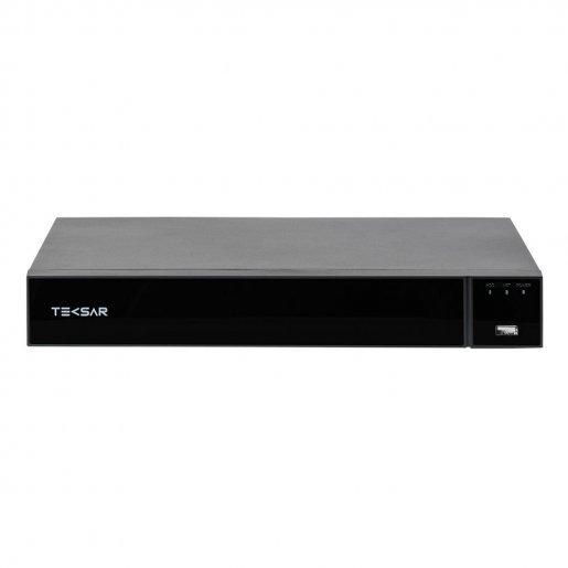 Сетевой IP видеорегистратор Tecsar NVR 25CH2H-QHD Регистраторы NVR сетевые видеорегистраторы, 4108.00 грн.